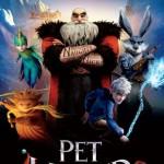 pet legend