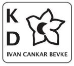 Logo KD Bevke